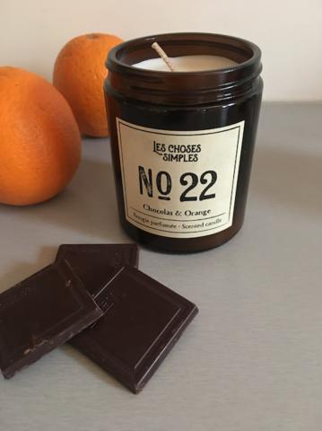 Chocolat & Orange - 2