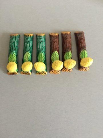 P.Couteaux Citrons - 1
