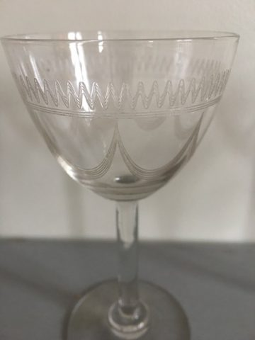 Verres Ballon Cristal - 4