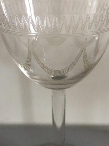 Verres Ballon Cristal - 5