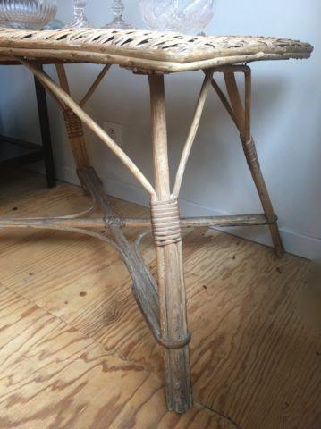 Table Bsse Osier - 6