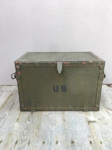 Bureau Militaire - 2