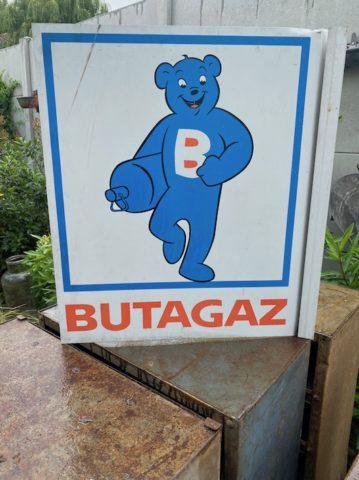 Butagaz - 2