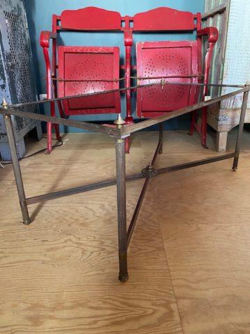Table Basse Verre noir - 3